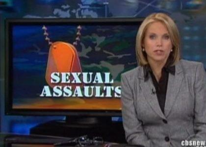 MST: MILITARY SEXUAL TRAUMA
