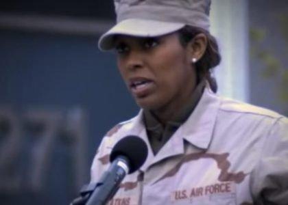 The Life of a Homeless Female Veteran – The Oprah Winfrey Show