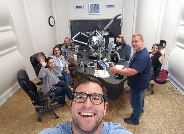 Veterans Take Charge – Radio Interview – KSCO 1080AM