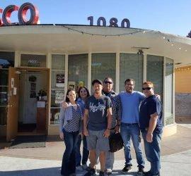 Veterans Take Charge – KSCO 1080 AM – Radio Interview