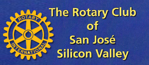 G.I. Josie at the San José Silicon Valley Rotary Club – December 9, 2016