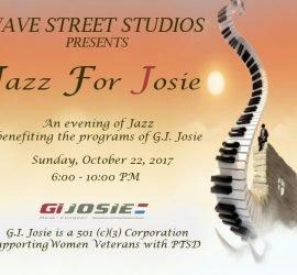 Jazz for Josie