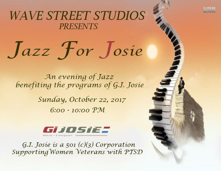 Jazz For Josie