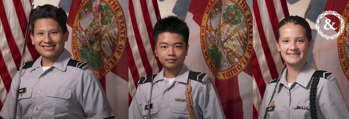 The Army Is Officially Honoring Three Slain JROTC Cadets