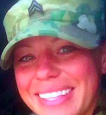 National Guard soldier killed herself after being gang-raped by colleagues