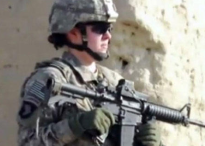 Women in the US military may finally get body armor that actually fits