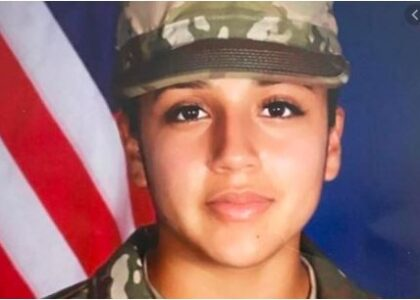 Spc. Vanessa Guillen's entire chain of command at Fort Hood was fired