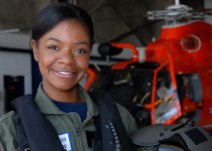 12 black female service members who made history